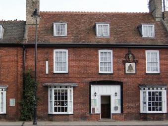 The Bell Hotel, Suffolk