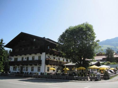 Lifesport Hotel Hechenmoos, Kitzbühel