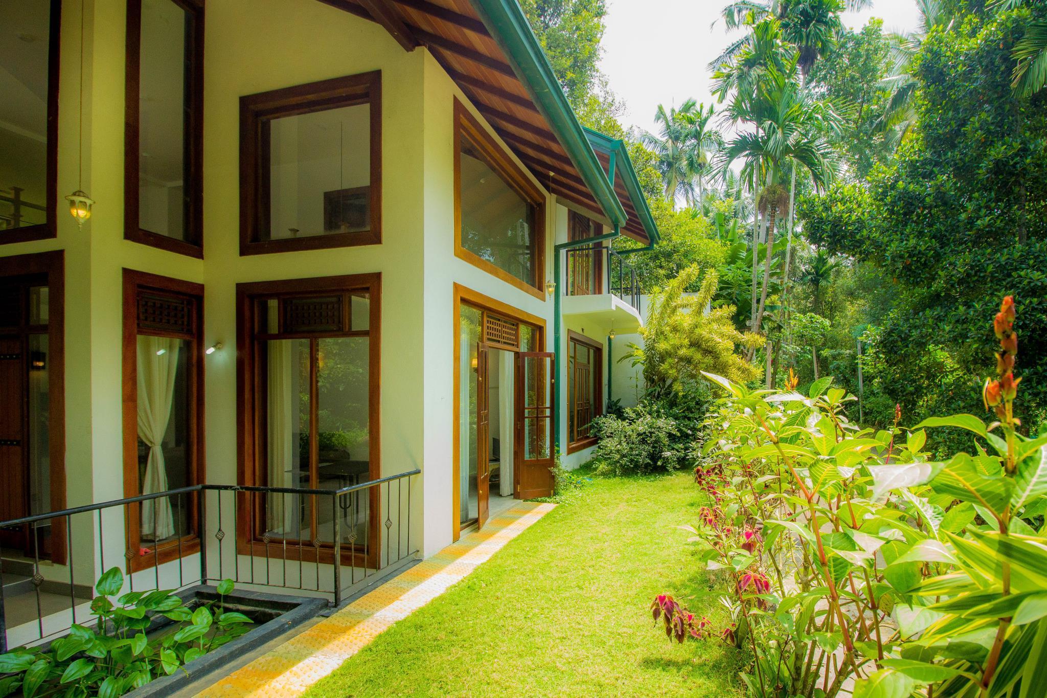win care homestay, Harispattuwa