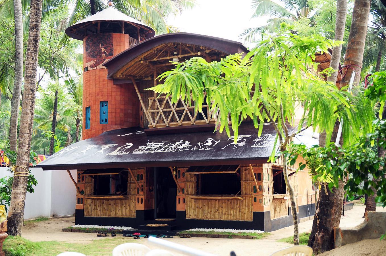 Sukumara Home Stay, Thrissur