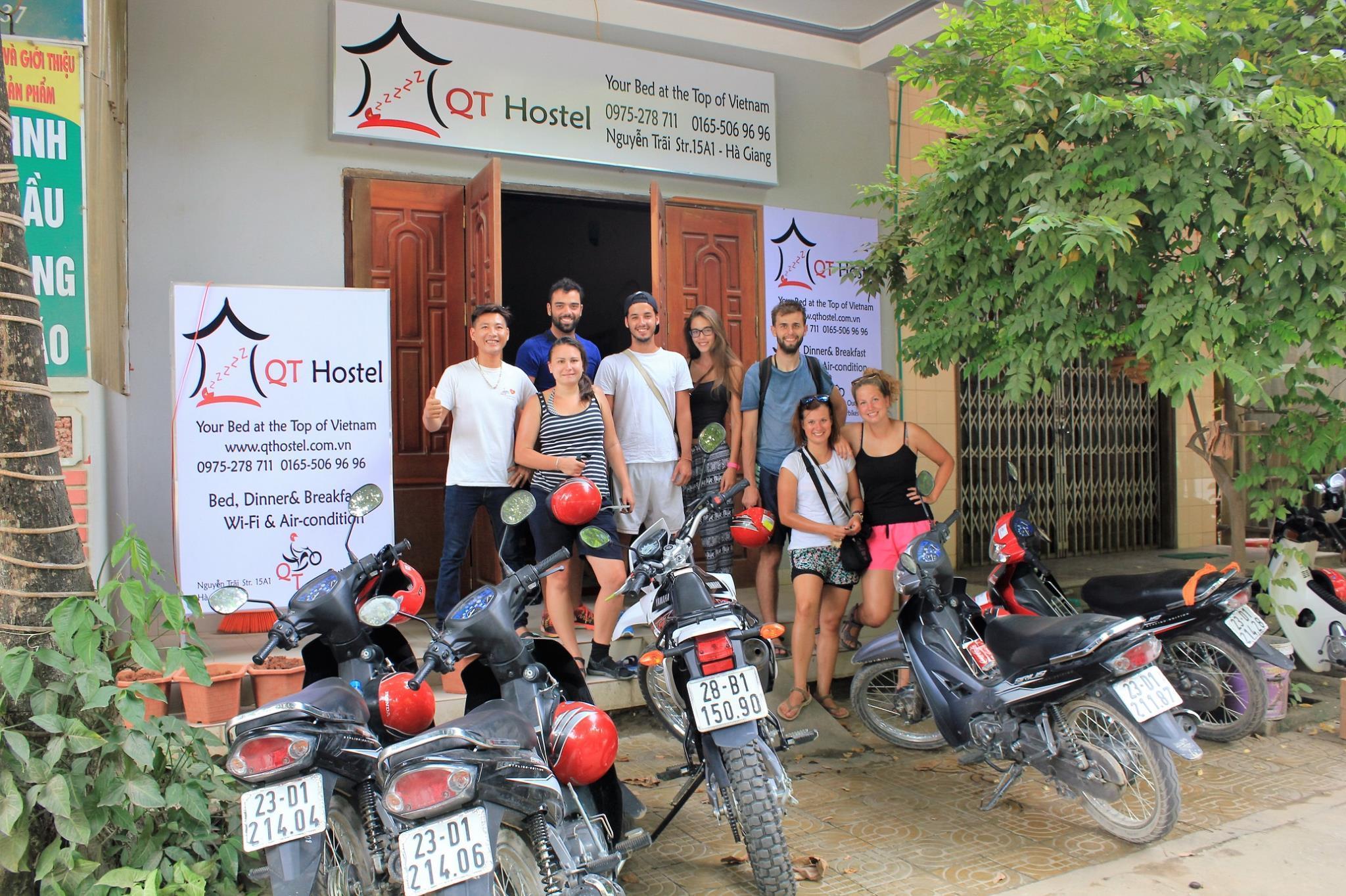 QT Hostel, Hà Giang