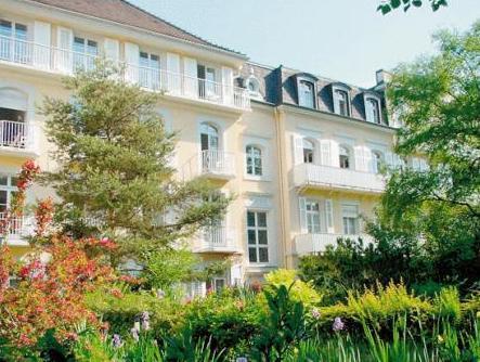 Hotel Schutzen Rheinfelden, Rheinfelden