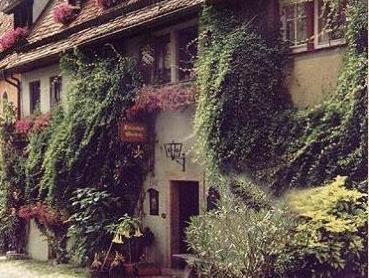 Altfraenkische Weinstube, Ansbach