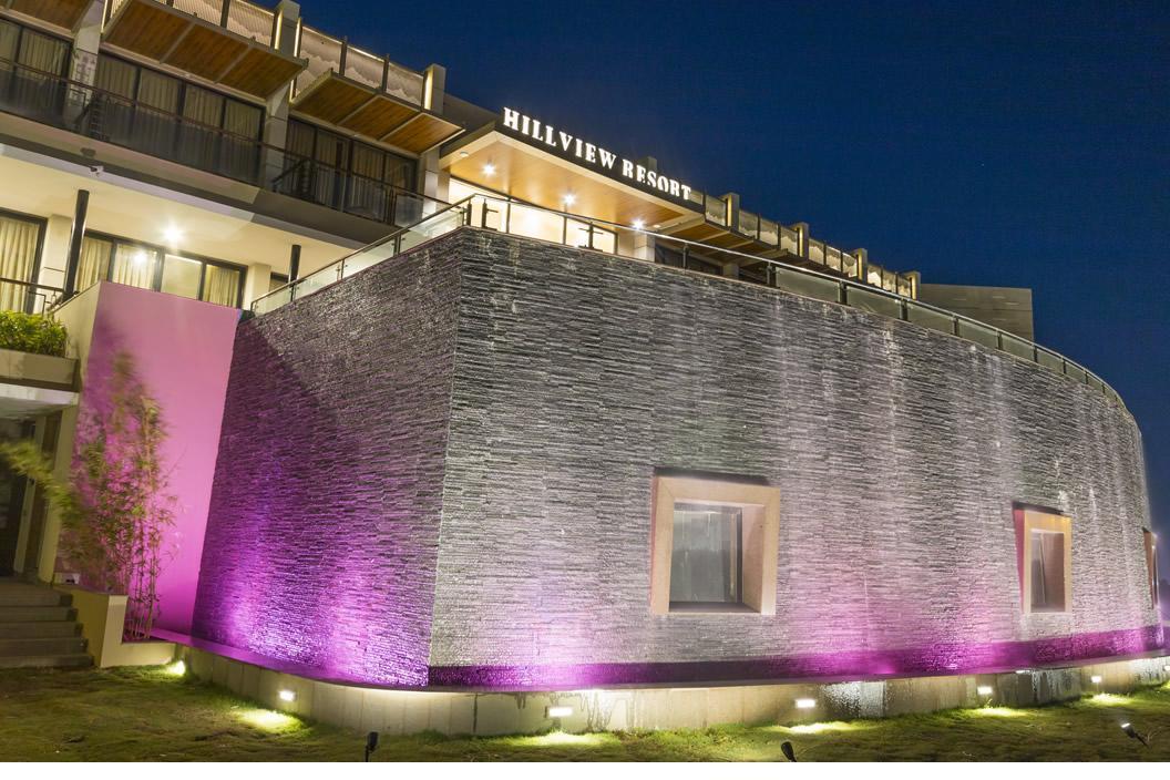 Hill View Resort, Kachchh