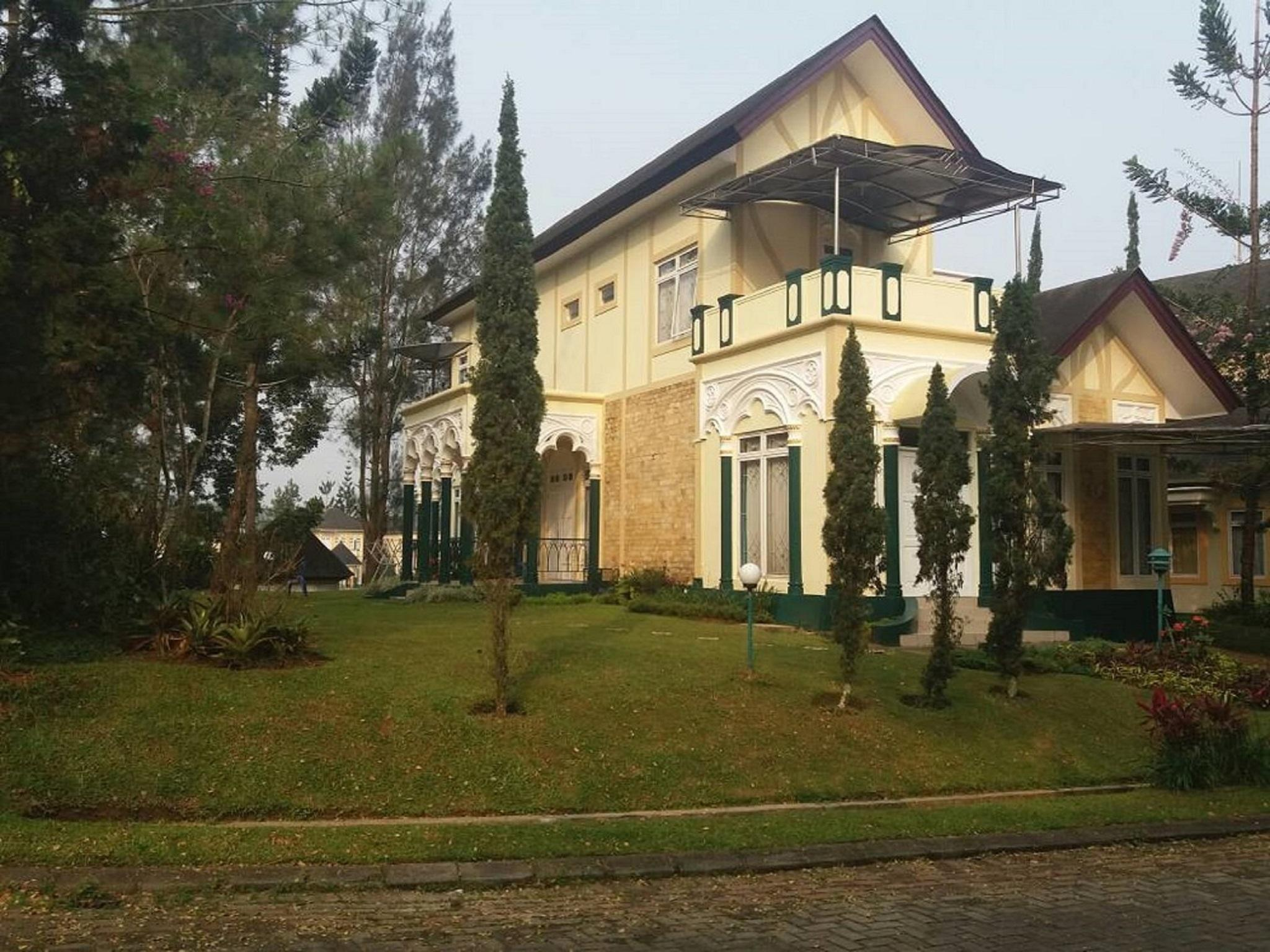 Villa Kota Bunga Magnolia, Cianjur