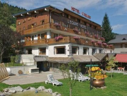 Hôtel L' Equipe