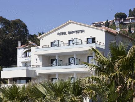 Hôtel Baptistin