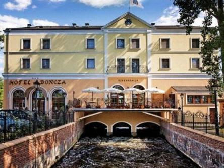 Hotel Boncza