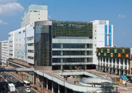 西鐵INN黑崎 (Nishitetsu Inn Kurosaki) | 日本福岡縣北九州市照片