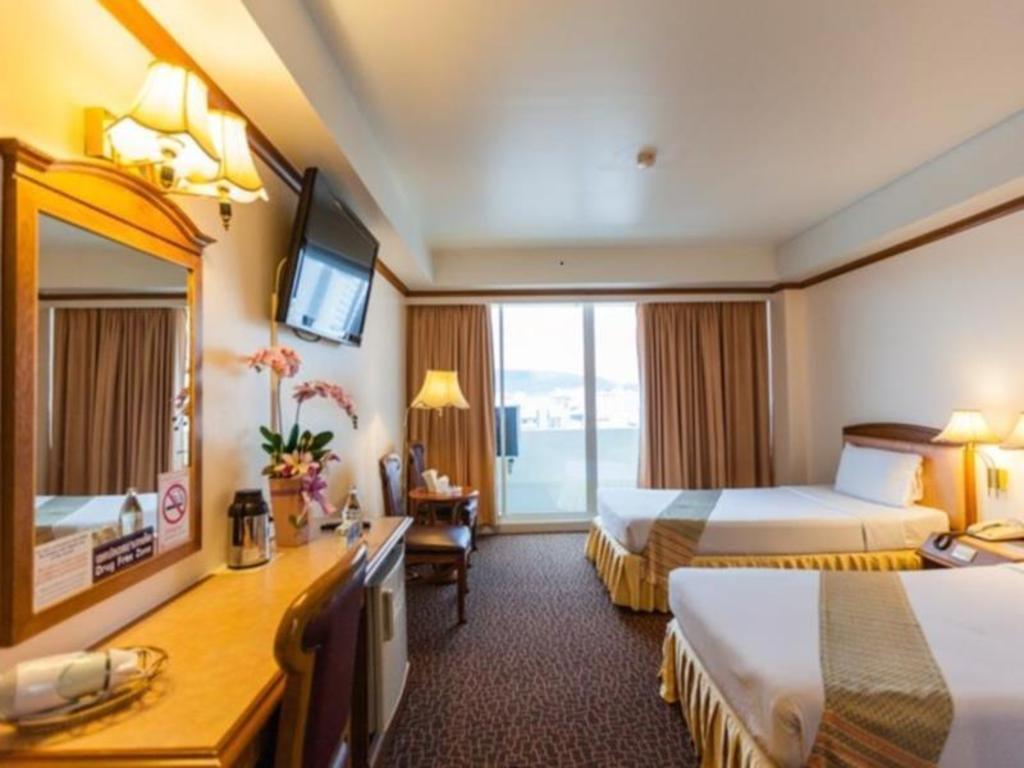 V.L ハヤイ ホテル5