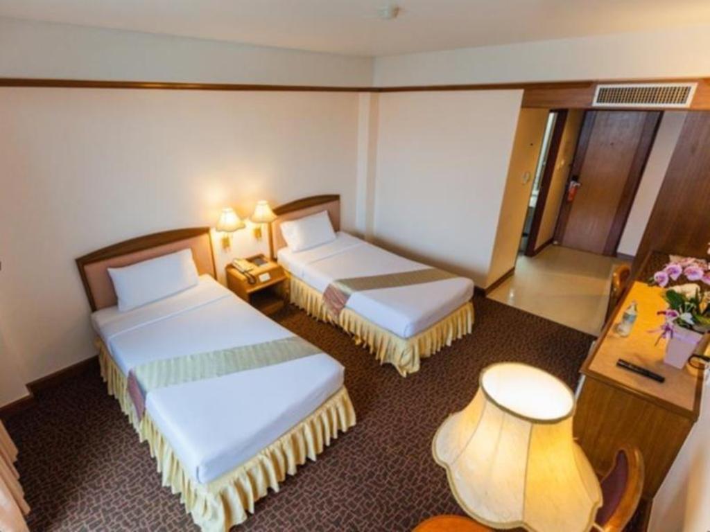 V.L ハヤイ ホテル12