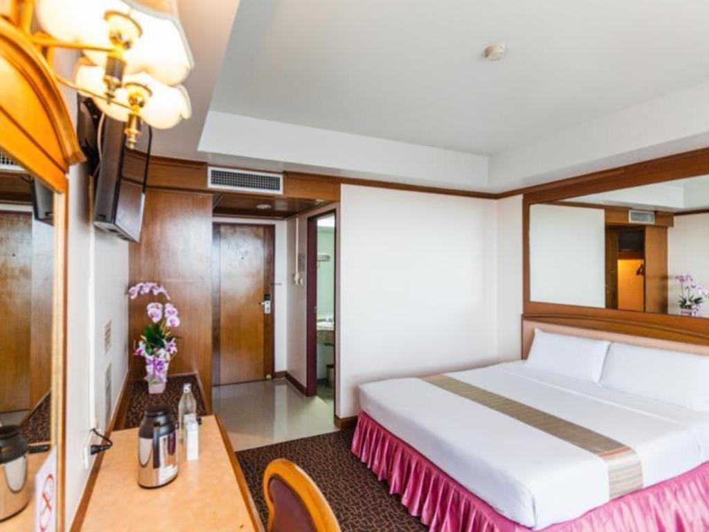 V.L ハヤイ ホテル18