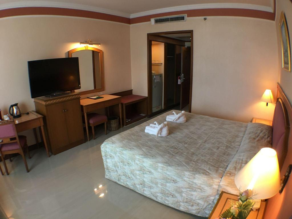 サクラ グランド ヴュー ホテル11