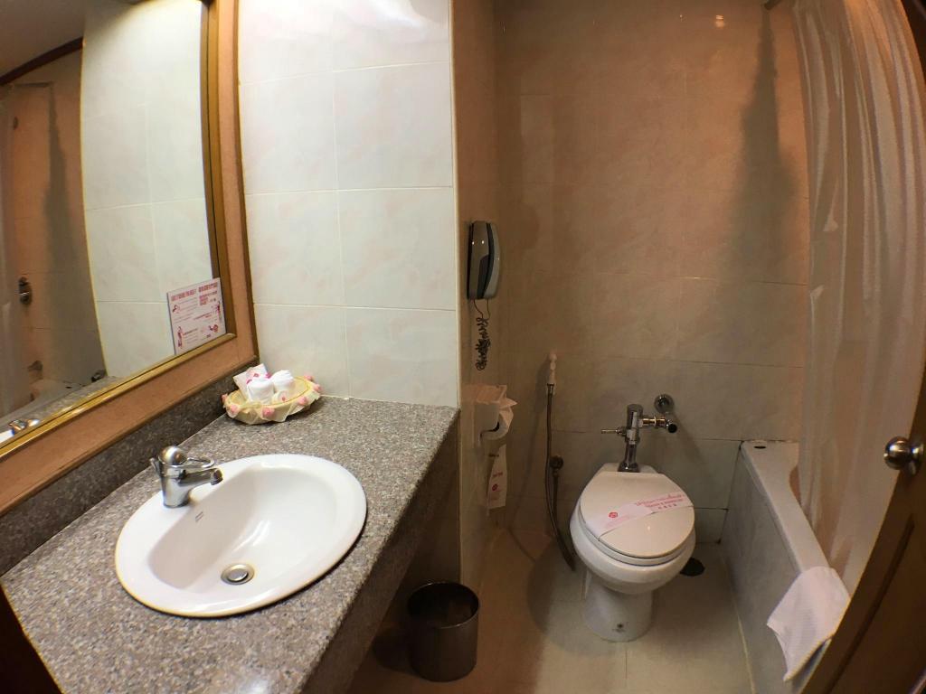 サクラ グランド ヴュー ホテル12