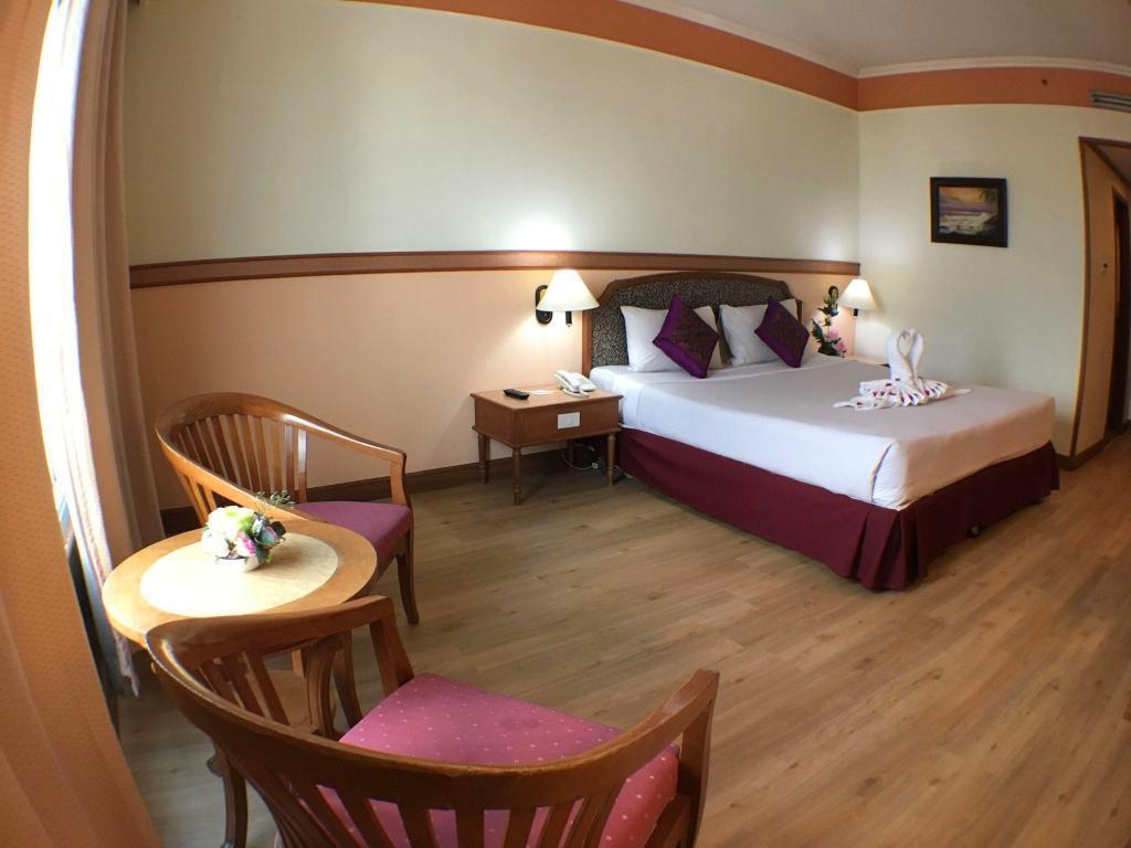 サクラ グランド ヴュー ホテル17