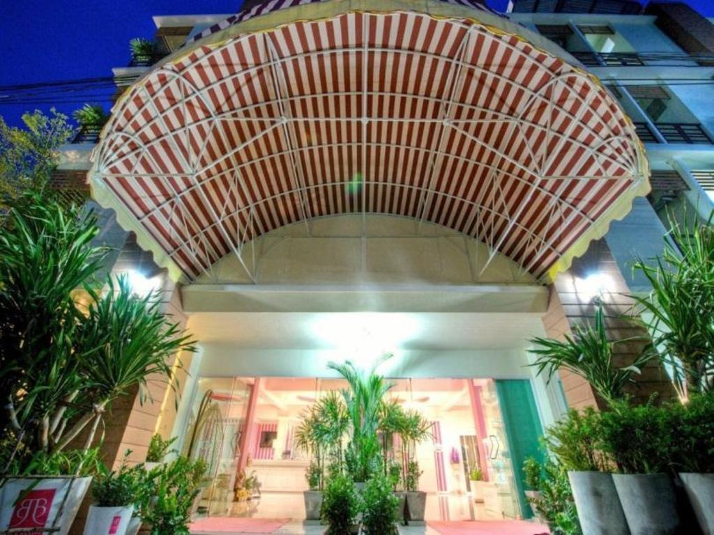 ブーンシリ ブティック ホテル5