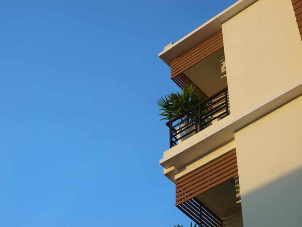 ブーンシリ ブティック ホテル6