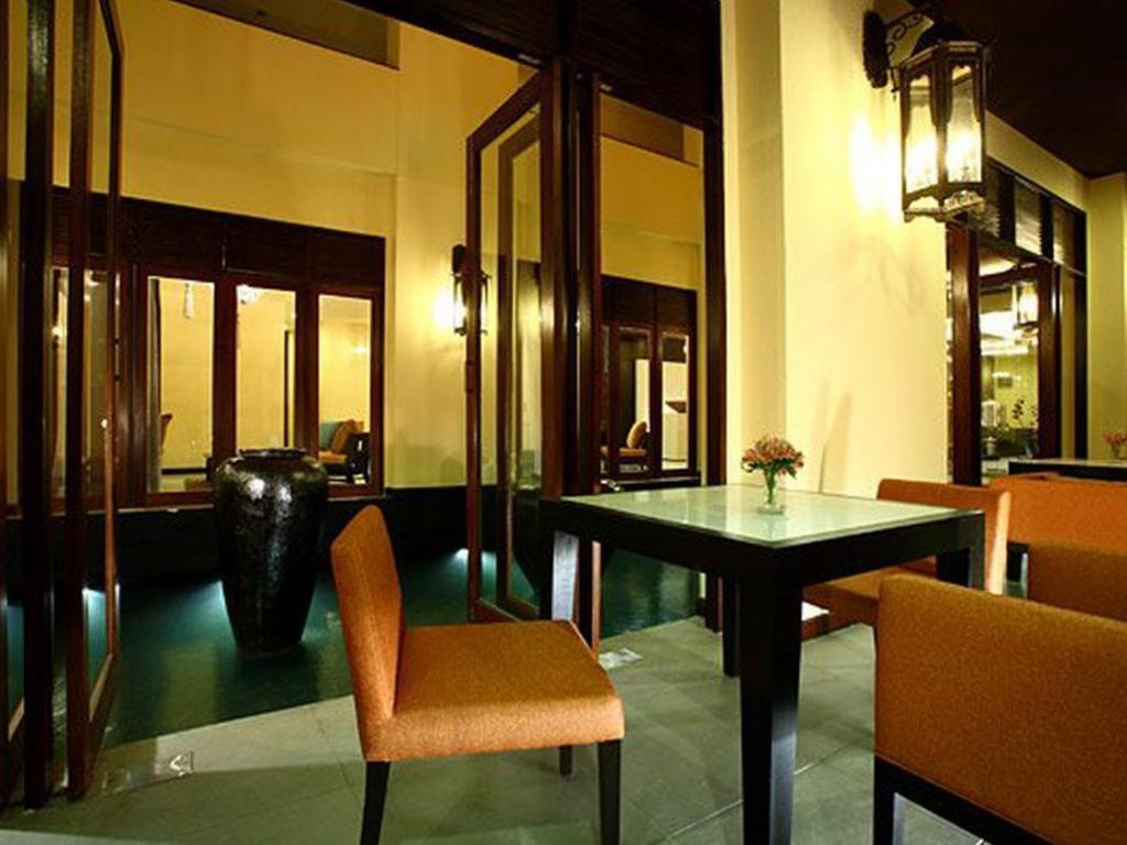 デ チャイ ザ コロニアル ホテル5
