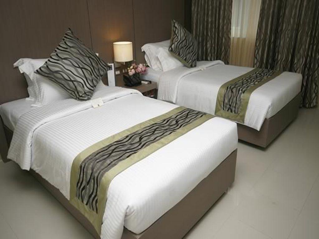 Manila Grand Opera Hotel - Guestroom