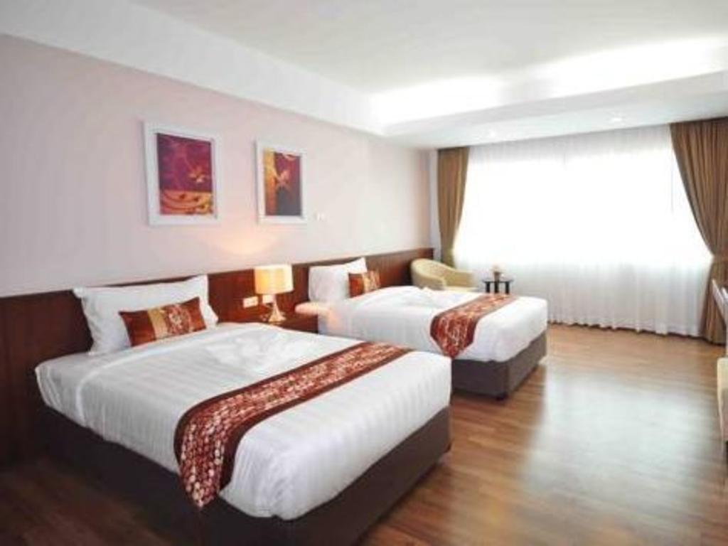 アヴィオン アパート ホテル15