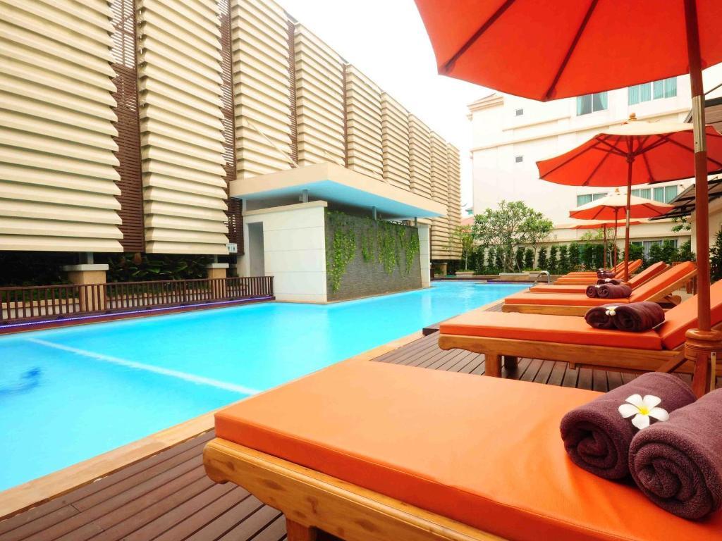 アヴィオン アパート ホテル8
