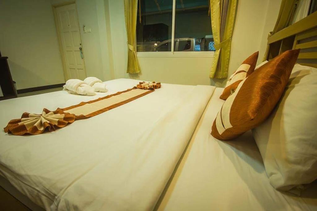 クリサダ ホテル12