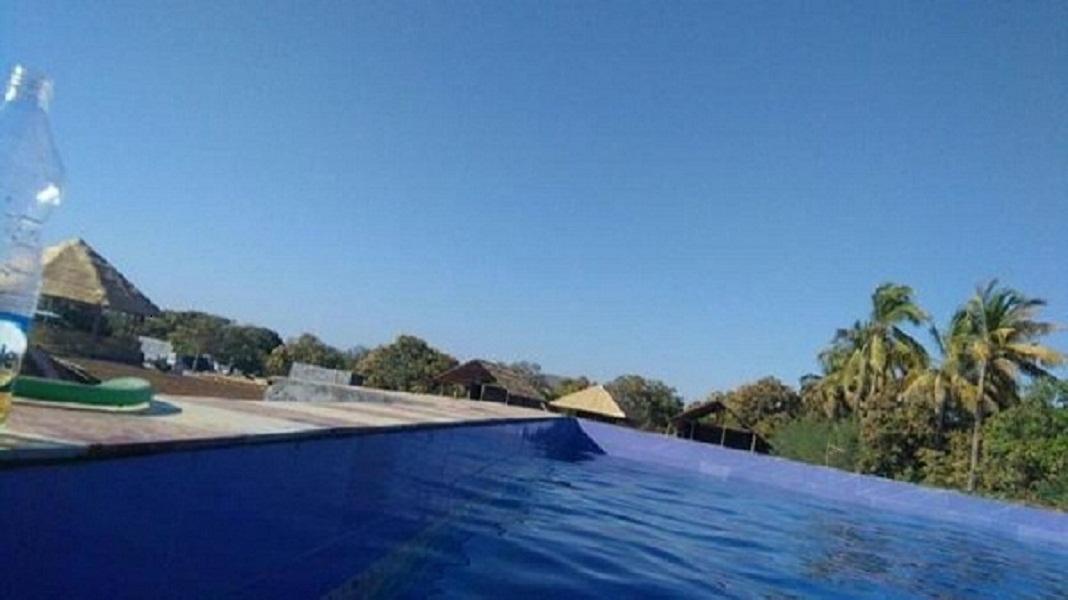 The Gir Valley Resort, Gir Somnath