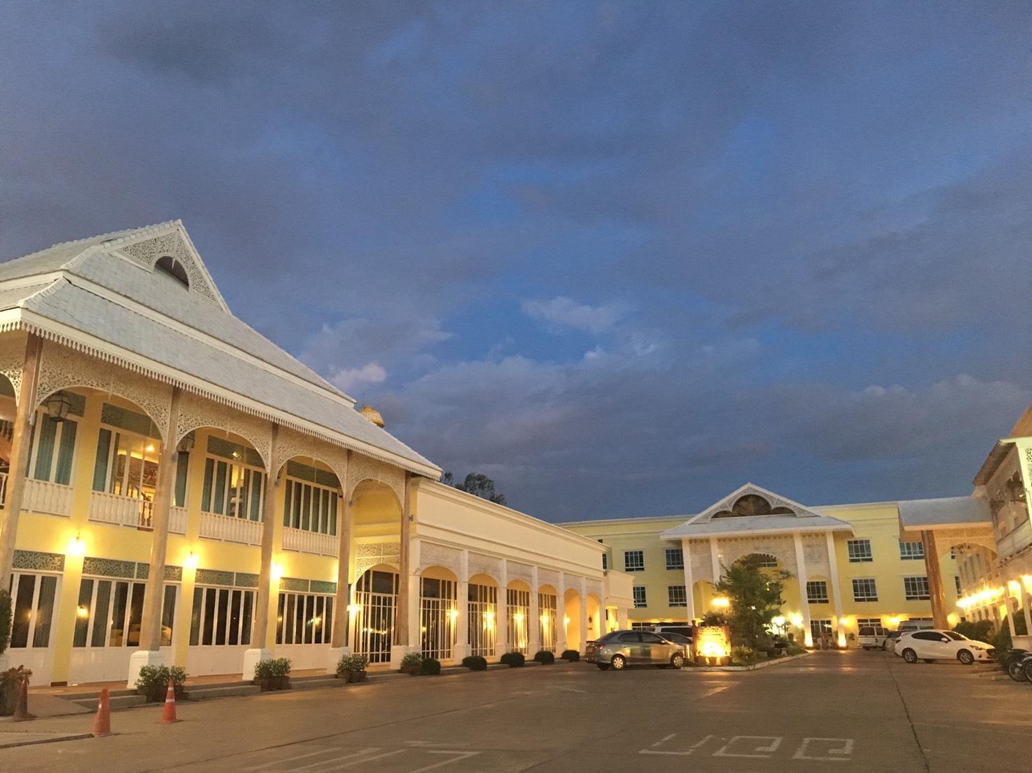 amonruk hotel