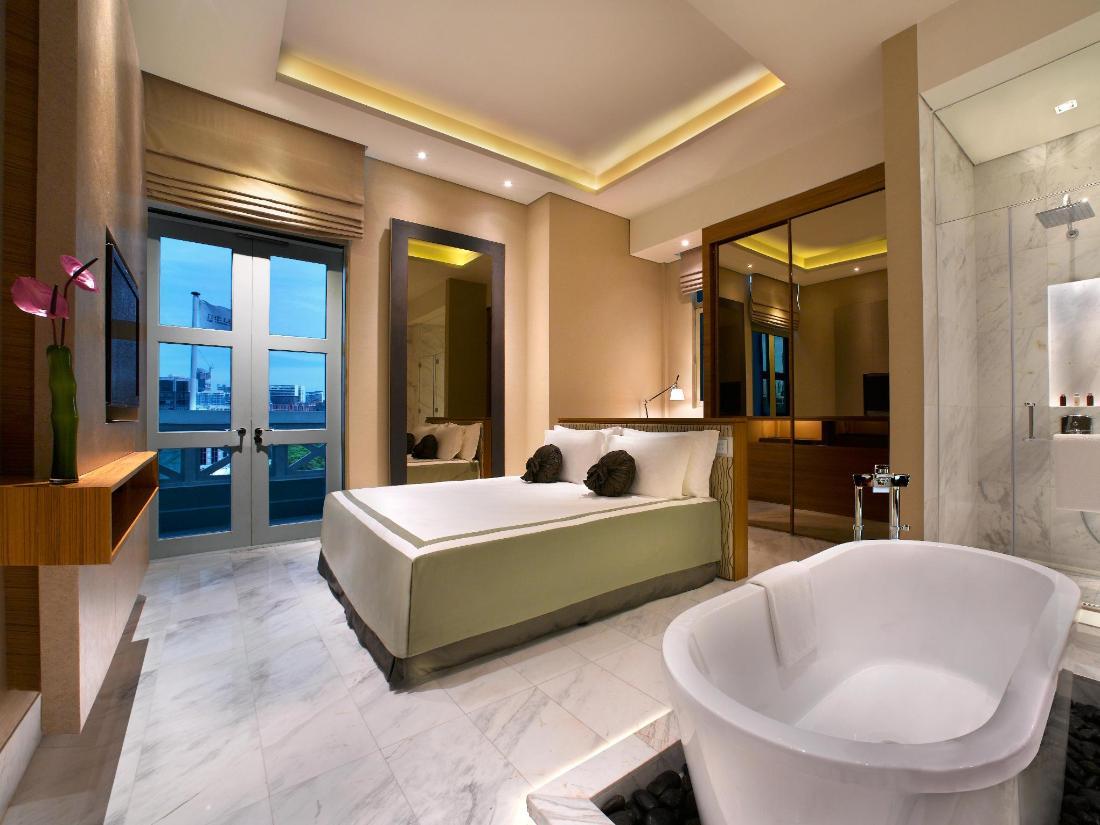 Book Hotel Fort Canning Singapore, Singapore : Agoda.com