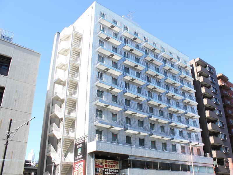 Hotel Livemax Yokohama Tsurumi, Yokohama