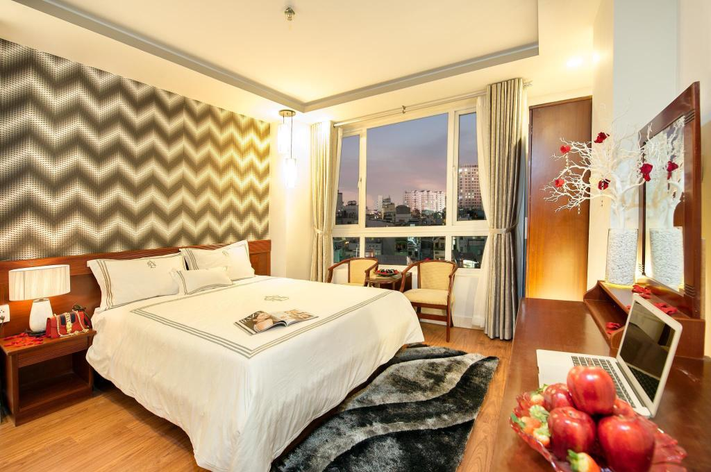 Best Price on Ace Hotel Ben Thanh in Ho Chi Minh City + Reviews!