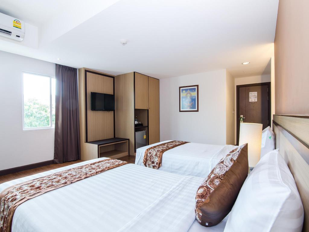 アヴィオン アパート ホテル11
