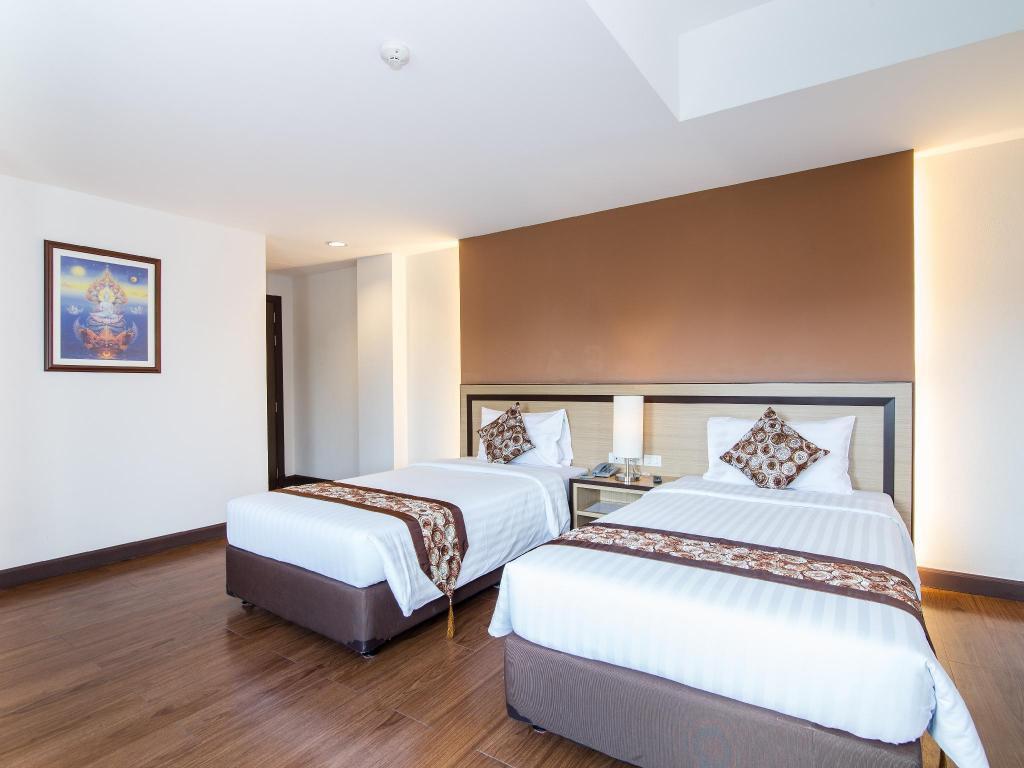 アヴィオン アパート ホテル3