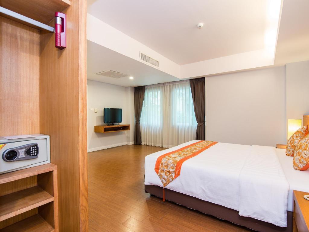 アヴィオン アパート ホテル20