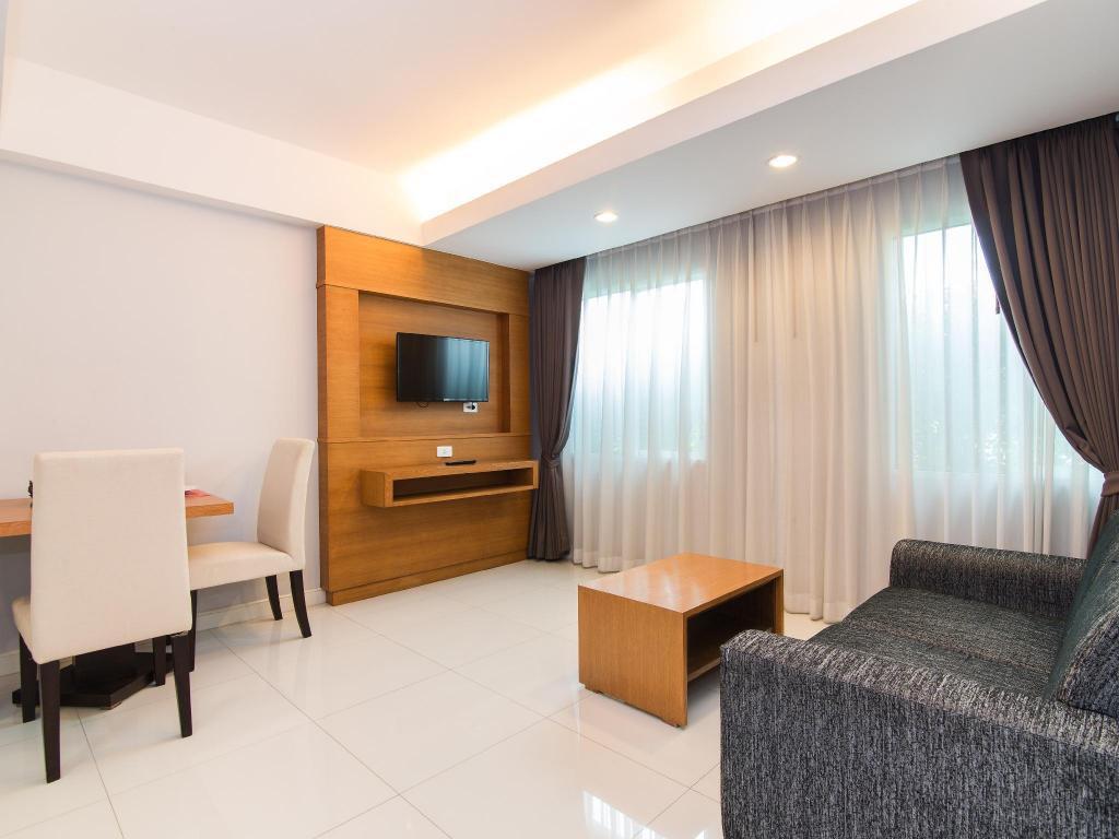 アヴィオン アパート ホテル16