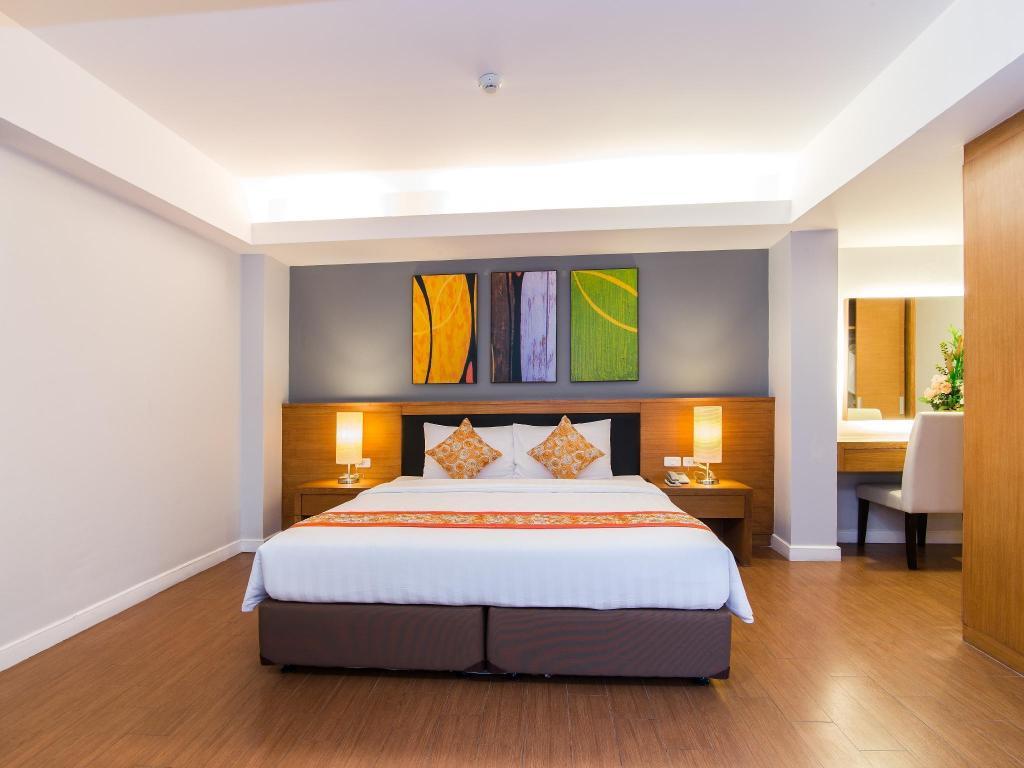 アヴィオン アパート ホテル19