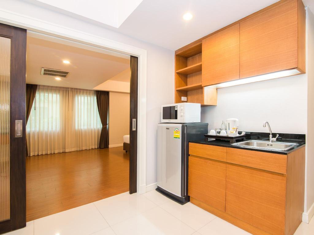 アヴィオン アパート ホテル17