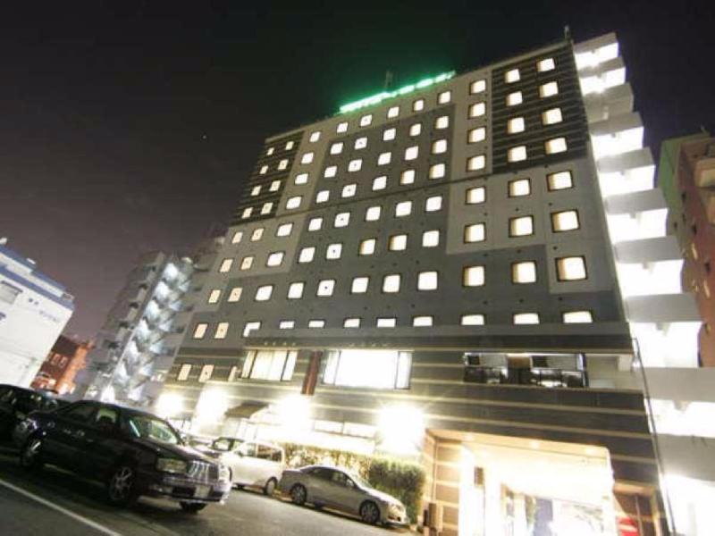 縣廳前綠色飯店