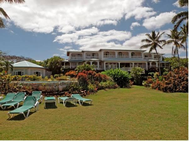Hotel Villa Serena, Santa Bárbara de Samaná