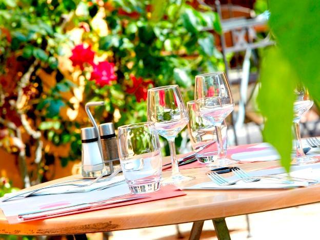 Hôtel inn Design Resto Novo La Rochelle