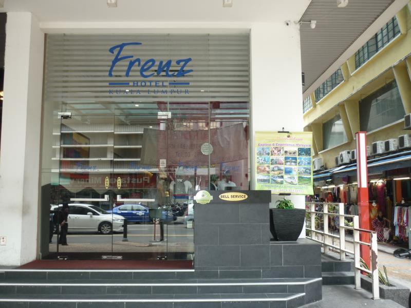 Frenz Hotel Kuala Lumpur, Kuala Lumpur