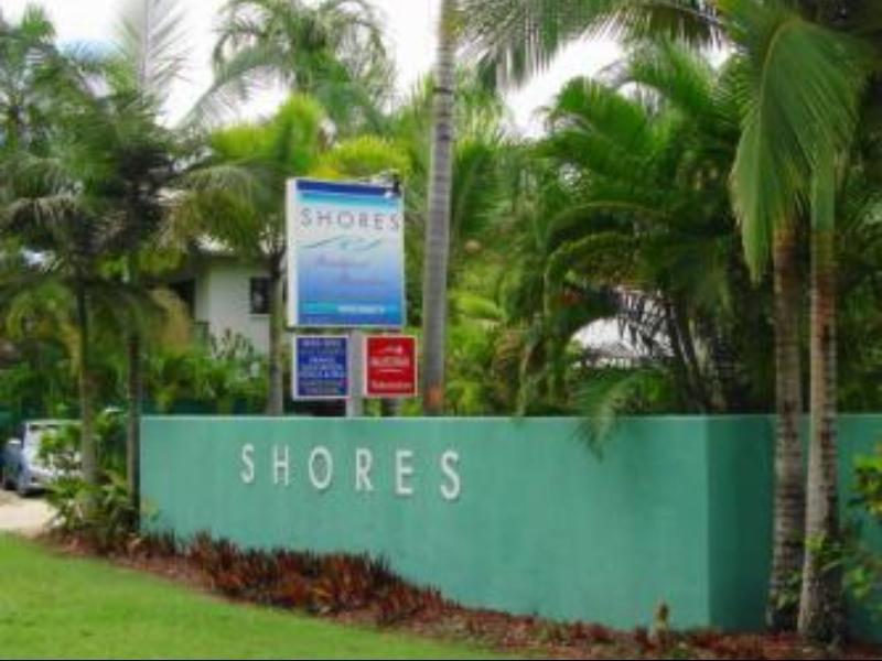 Mission Beach Shores Motel, Cardwell