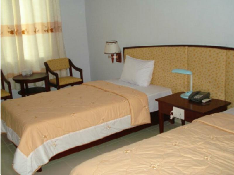 Lak Resort, Lăk