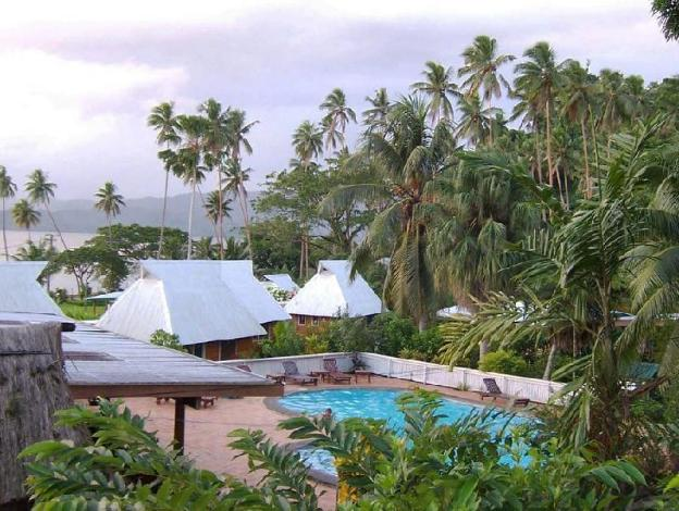 Daku Resort - Image1