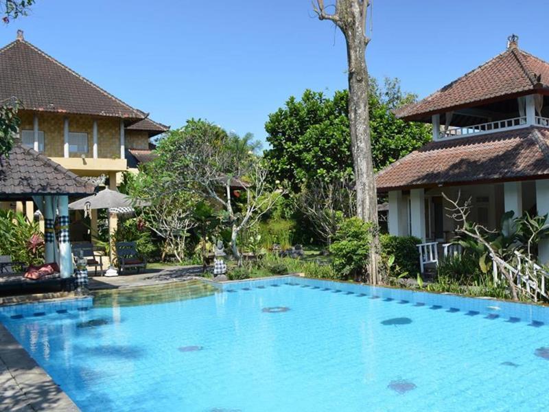 Ubud Garden Villa, Gianyar