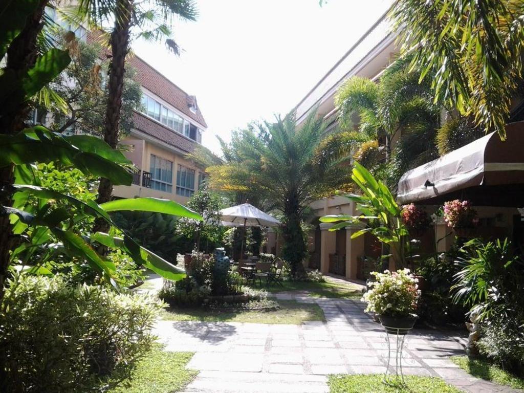 ピーマン ガーデン ホテル12