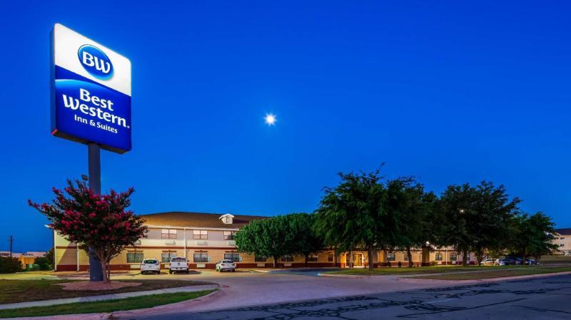 最佳西方套房旅館