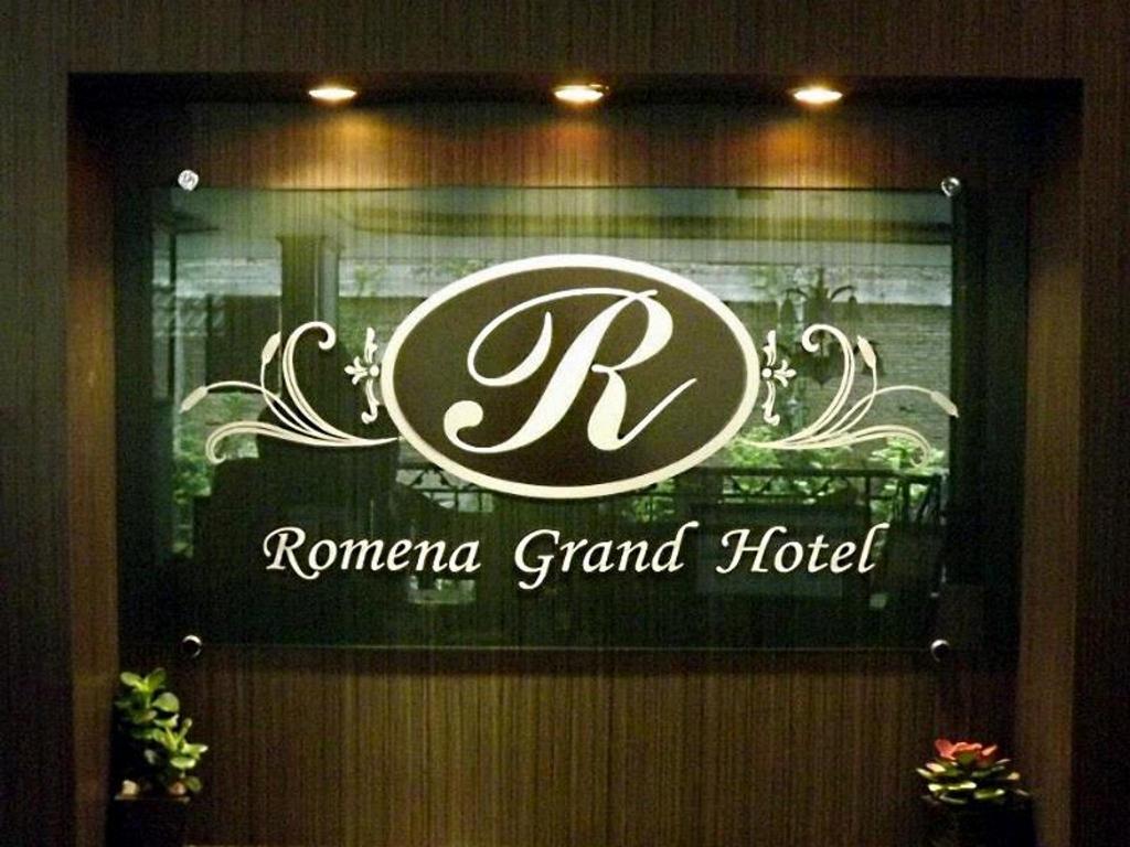 ロメナ グランド ホテル9