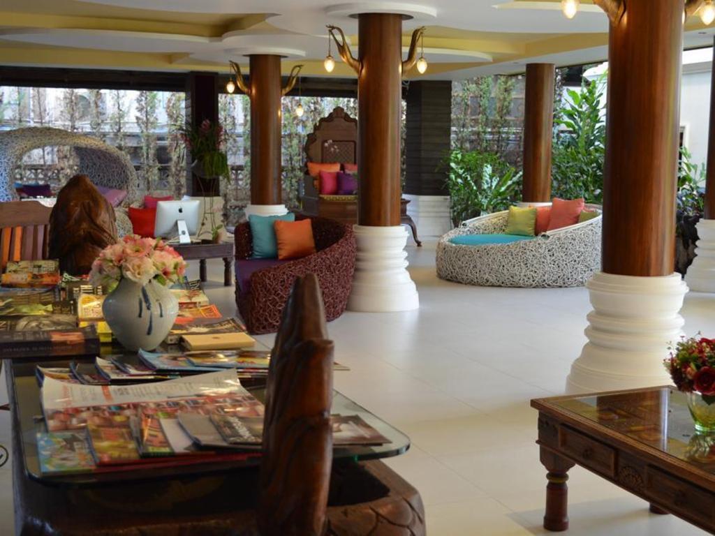 コドカスリ タニ ホテル12