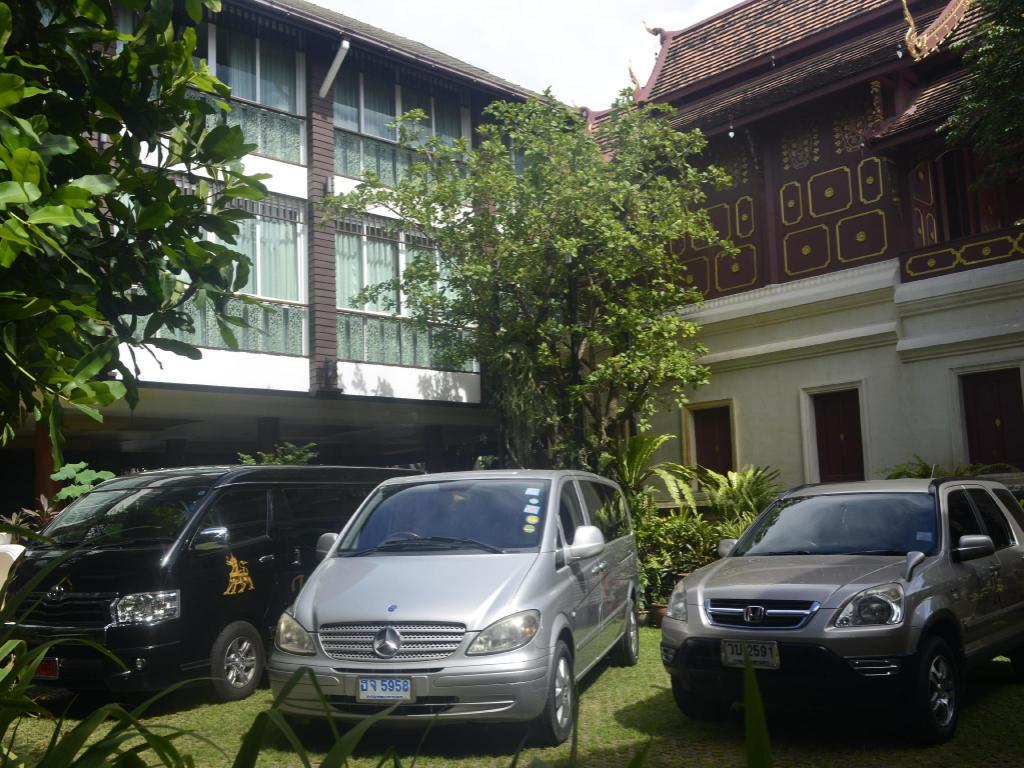 コドカスリ タニ ホテル15